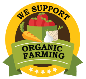 ORGANIC FARMING THE Living Centre